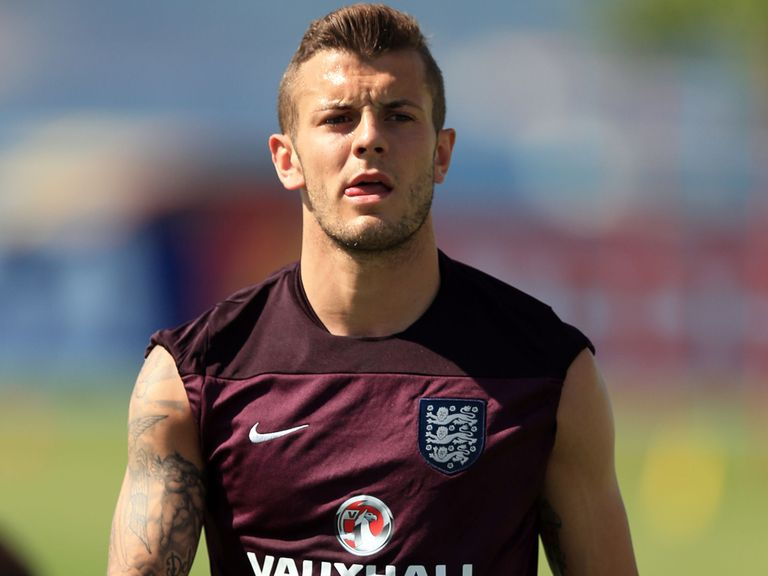 Jack Wilshere: Fitness key to this season, according to Arsene Wenger