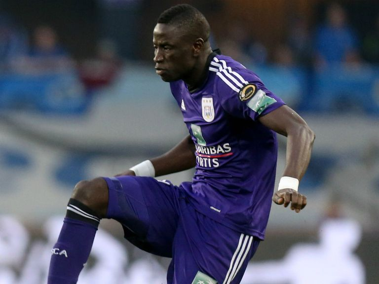 Cheikhou Kouyate: Second new arrival at West Ham