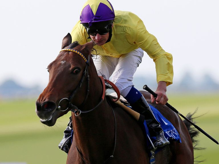 My Titania is fancied to make a winning return at Royal Ascot
