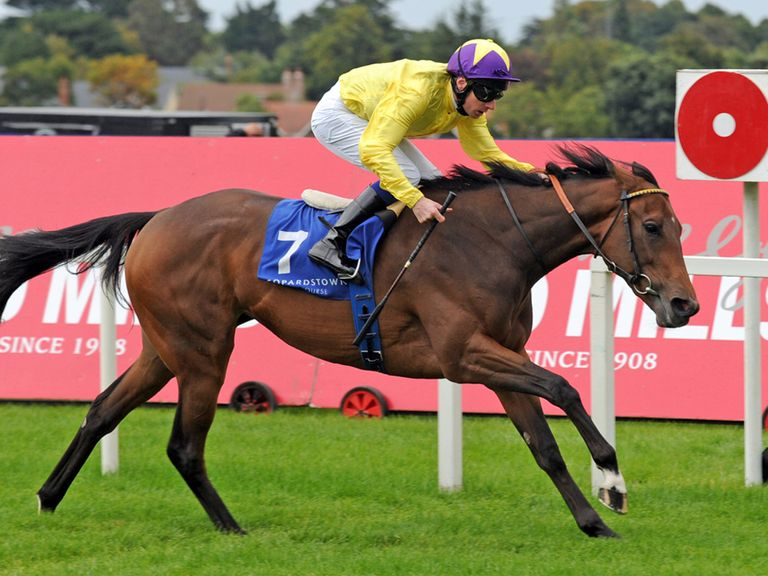My Titania can make up for lost time at Royal Ascot