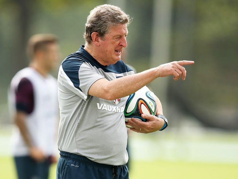 Hodgson: Likely to have been sacked if he was a foreign manager, says Eriksson