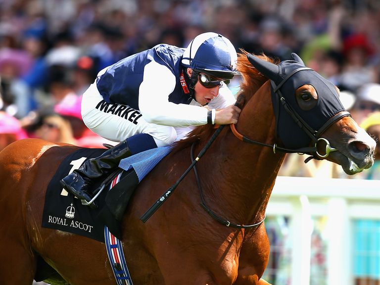 Richard Pankhurst: New owner ahead of the Solario