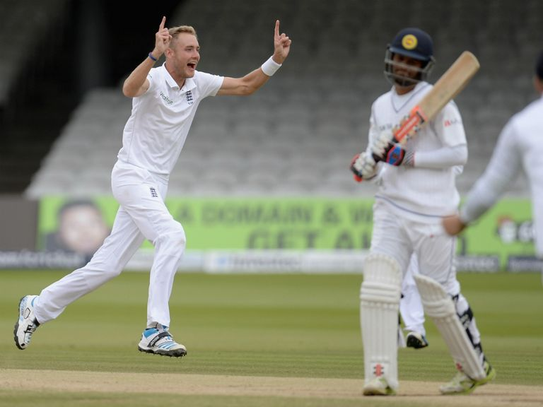 Stuart Broad: Can help England to victory at Headingley