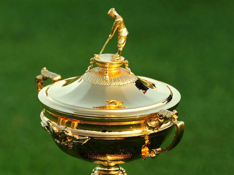 2016 ryder cup dates
