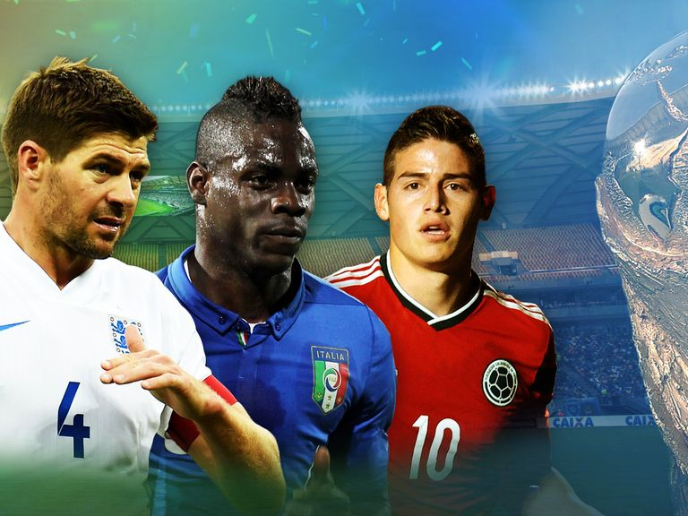 The World Cup Super 6 starts today!