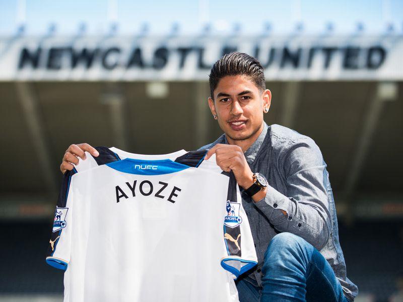 Ayoze Perez