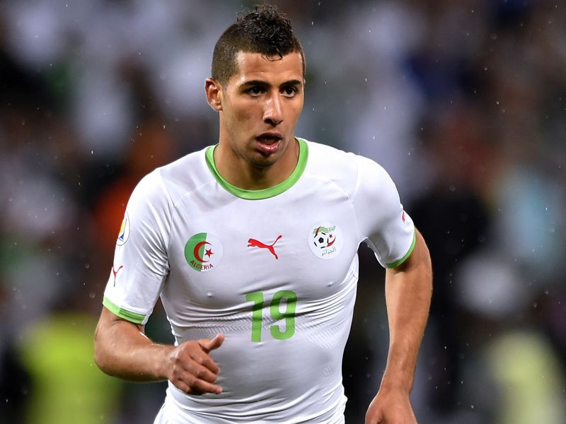 Ausilio in UK for Gary Medel and also Saphir Taider