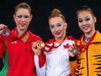 Commonwealth Games - Day Three