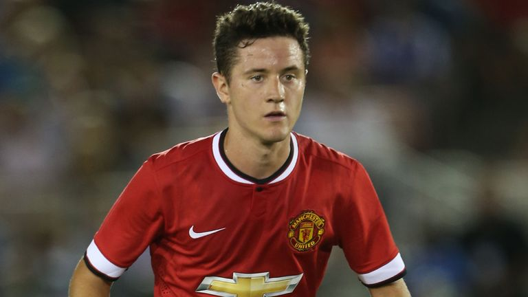 Herrera: where's his best spot?