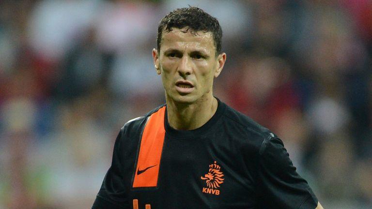 Khalid Boulahrouz: Joins Feyenoord