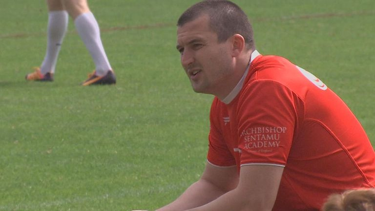 Chris Chester: The Hull KR caretaker coach believes that his team should have taken both points