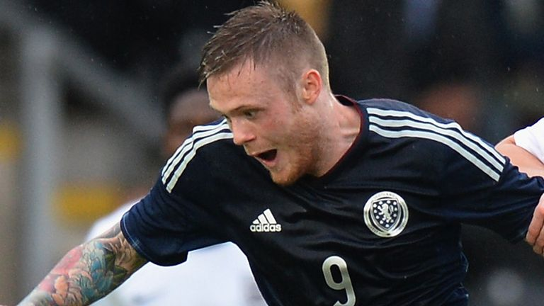 Denny Johnstone: Signs for Birmingham