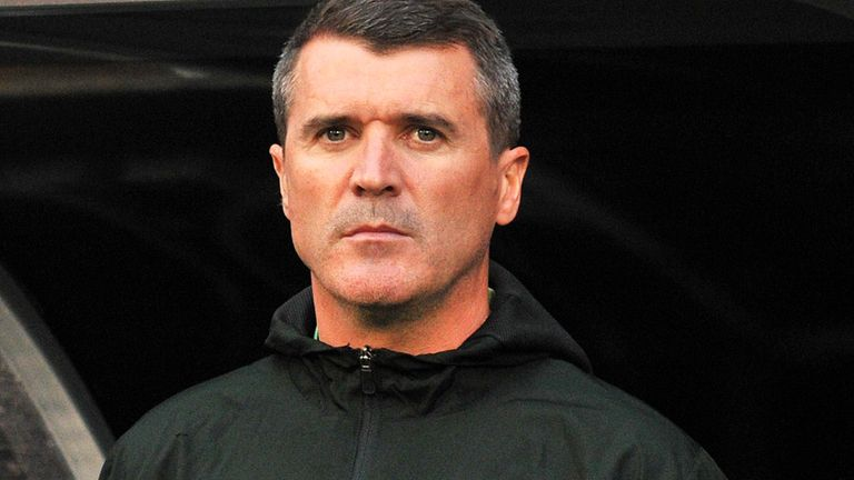 Roy Keane: Expected to be named Villa assistant before pre-season