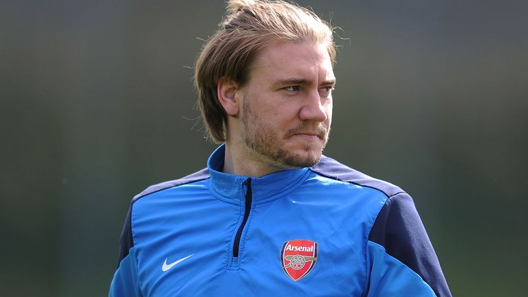 Nicklas Bendtner: Wanted in Germany