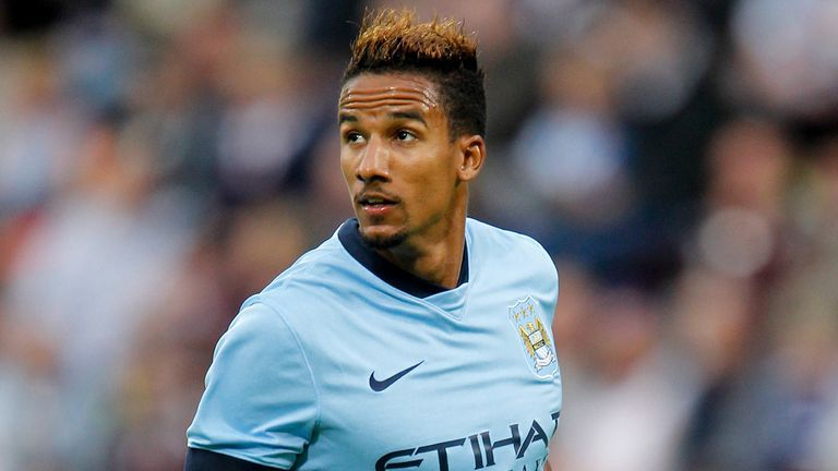 Scott Sinclair: Played the last five minutes of the Community Shield on Sunday