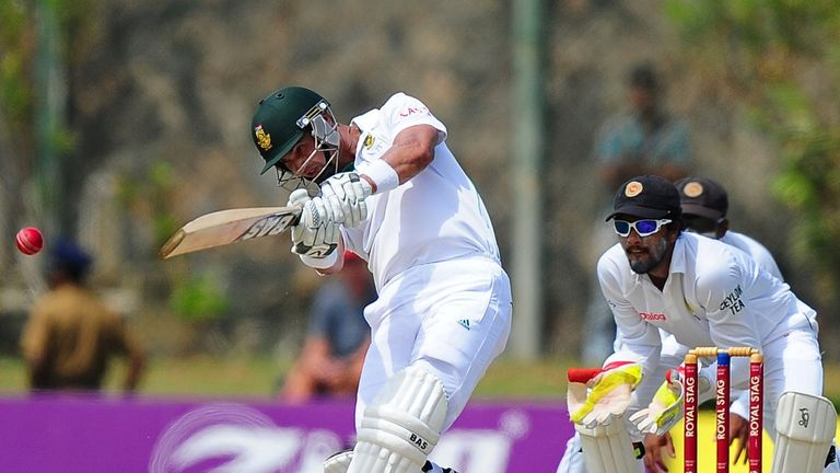 Alviro Petersen: Returning to South Africa due to injury