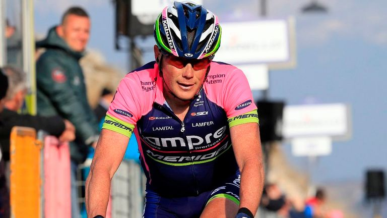 Chris Horner sprang a major surprise by winning last year's Vuelta a Espana
