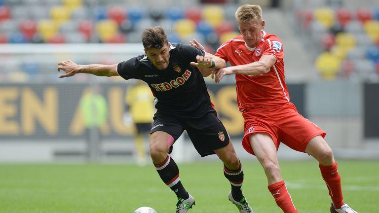 Gaetano Monachello (l): Available on loan this season
