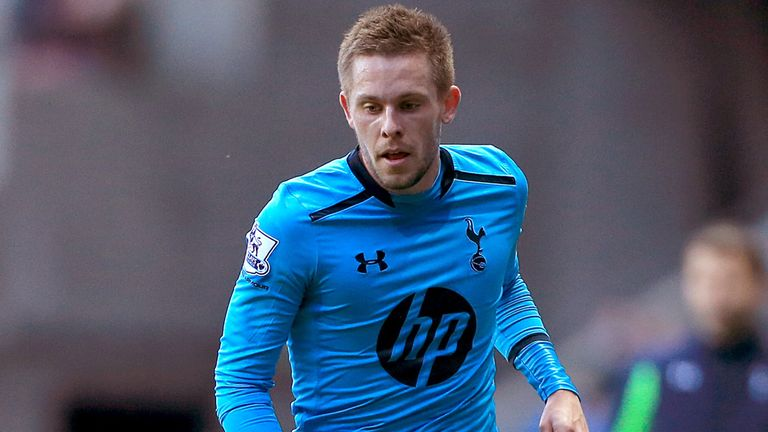 Gylfi Sigurdsson: Looks set for a move to Wales