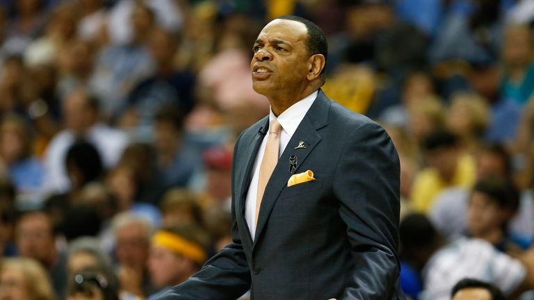 Lionel Hollins: Taking over in Brooklyn