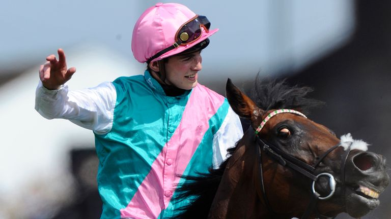 Kingman: Set to line up at Deauville.