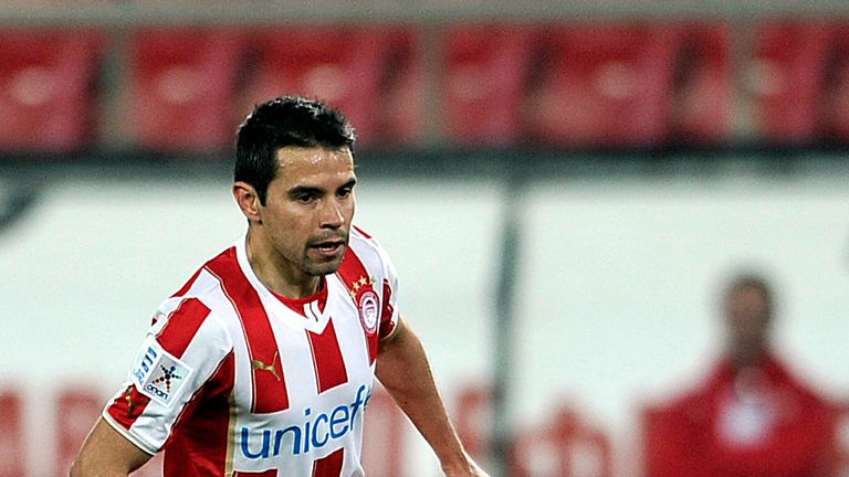 Javier Saviola: Set for move