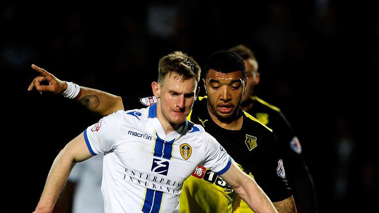 Tom Lees: Sheffield Wednesday have signed defender from Leeds on three-year deal