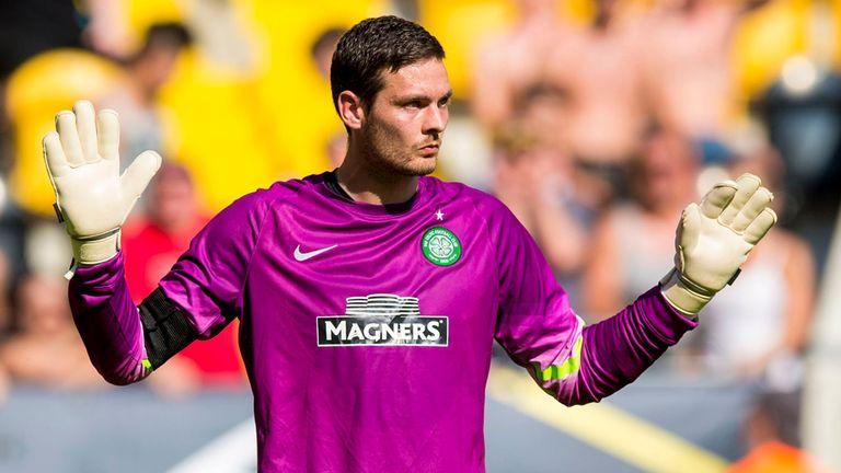 Craig Gordon: Back in the Scotland fold