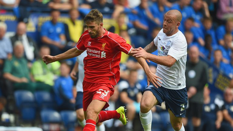 Fabio Borini: Fee agreed between Liverpool and Sunderland