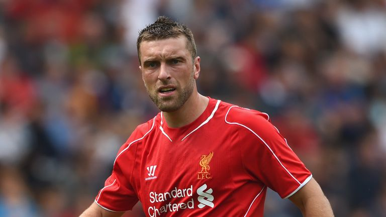 Rickie Lambert: Will be a success at Liverpool, says Rodgers