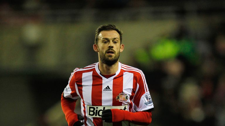 Steven Fletcher: Struck twice for Sunderland