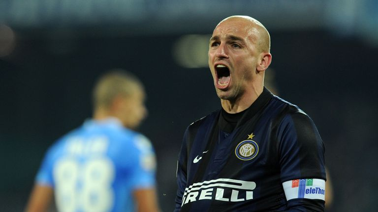 Esteban Cambiasso: Remains on Leicester's radar