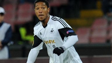 Jonathan de Guzman: Made a switch to Serie A