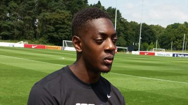 Marvin Sordell: Left Turf Moor