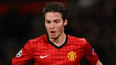 Nick Powell: Relishing the challenge ahead at Leicester