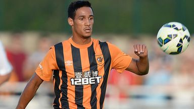 Tom Ince: Dropping down to Championship