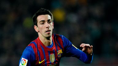 Isaac Cuenca: Linked with newly promoted Deportivo La Coruna