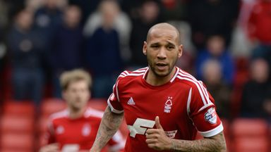 Kelvin Wilson: Pushing for a return after overcoming injury troubles