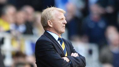 Gordon Strachan: Would like more homegrown players to stay in the Scottish leagues