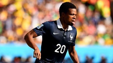 Loic Remy: May be leading the line for Liverpool next season