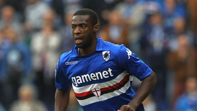 Pedro Obiang: A reported target for West Ham