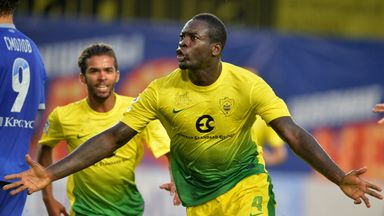 Christopher Samba: Faces sanction after reacting to racist behaviour