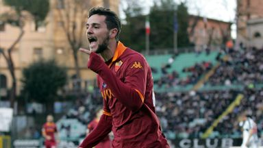Mattia Destro: Frustrated with lack of first-team chances