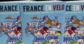 France En Velo: The Ultimate Cycle Journey from Channel to Med - St-Malo to Nice