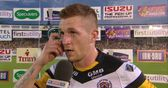 Castleford secure big win