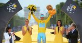 Tour de France: A review of the 2014 race