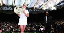 Kvitova shrugs off pressure