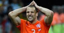 Ron Vlaar: Aston Villa defender impressed for Holland during the World Cup