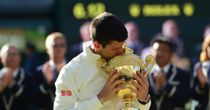 I was worried, admits Djokovic