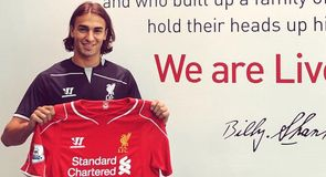 Liverpool confirm Markovic deal